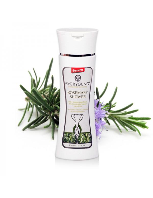 Rosemary Shower (66%+ Demeter) - 150 ml