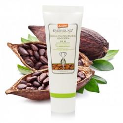 Cocoa-Yam Nourishing Sunscreen (66%+ Demeter) Low protection - 75 ml