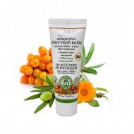 Sea Buckthorn Sunscreen SPF 50+, very high (Dermatologically Tested) - 75 ml