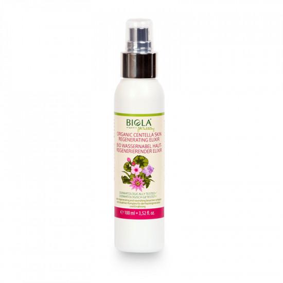 Organic Centella Skin Regenerating Elixir (dermatologically tested) - 100 ml
