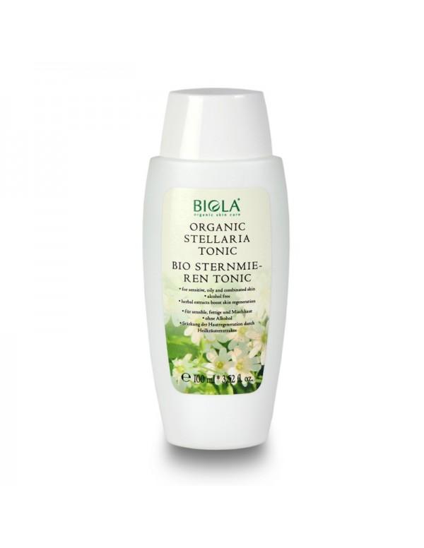 Organic Stellaria Tonic - 100 ml