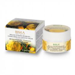Organic Evening Primrose-Coneflower Eye Contour Cream  - 15 ml