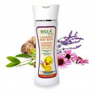 Lavender Baby Bath (Dermatologically Tested) - 150 ml