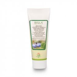 Organic Centella-Nigella Rejuvenating Hand Cream (...