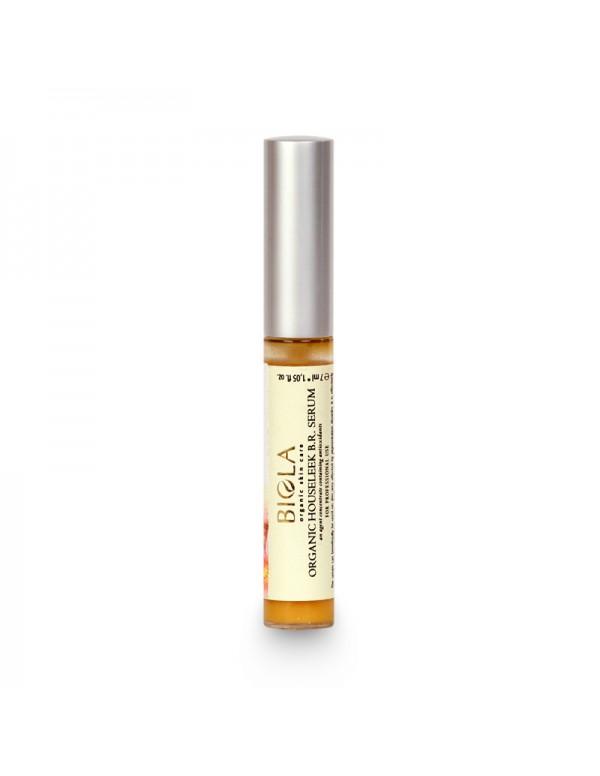 Organic Houseleek B.R. Serum (dermatologically tested)  - 7 ml