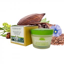 Organic Jojoba-Yam Nourishing And Lifting Cream (D...