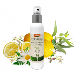 Citrus-Fresh Deodorant (66%+ Demeter) - 100 ml
