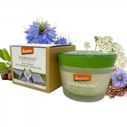 Organic Nutrimax Rejuvenating Creamy Mask (66%+ De...