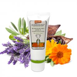 Organic Marigold Hand & Body Lotion (66%+ Demeter) - 75 ml