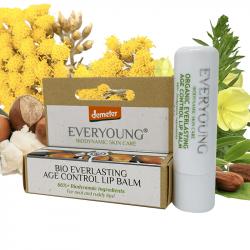 Organic Everlasting Age Control Lipshield Balm (66...